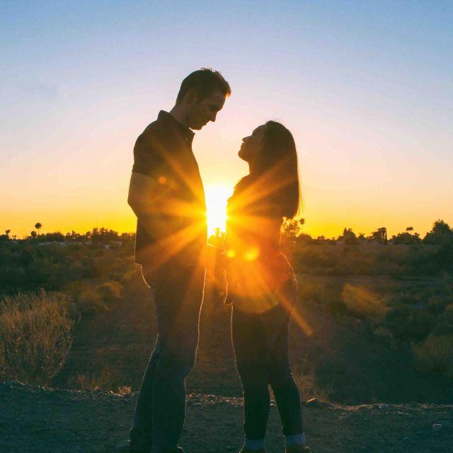 De 5 gouden regels voor een goed gesprek met je man