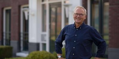 Over mij | Leen Bokhorst systeemtherapeut | Perspectief-Zoetermeer